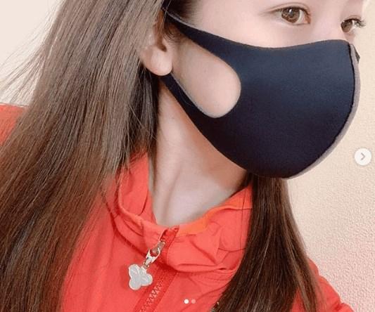仲田歩夢の黒マスクはどこで買える?値段送料支払い方法も併せて調査