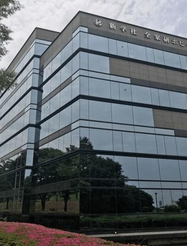 ドラマmiu404芝浦警察署ロケ地ビルの場所はどこ?墨田警察署の撮影場所も併せて調査