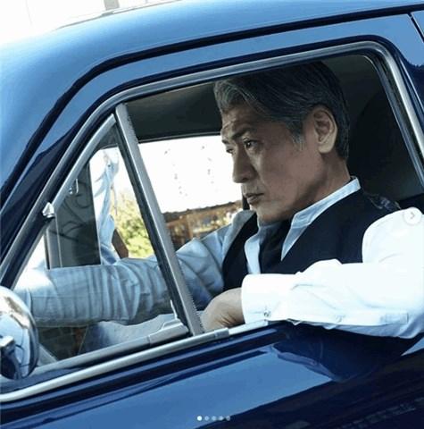 由利麟太郎の愛車フォードの年式や型式は?値段も併せて調査